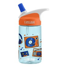 CAMELBAK Eddy Kids 0,4l Vinyl Party