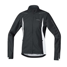 GORE Countdown 2.0 AS ZO Lady Jacket-black/white-38
