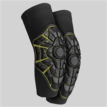 G-Form Elite Elbow Guard-black/yellow-S
