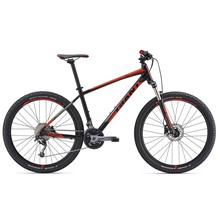 GIANT Talon 2 GE-M18-XL-black