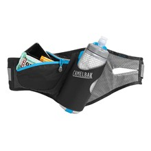 CAMELBAK Delaney Black/Atomic Blue