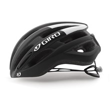 GIRO Foray Mat Black/White L