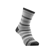 GIANT Transcend Socks-black/grey-M