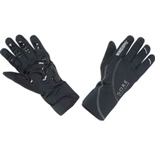 GORE MTB WS Thermo Lady Gloves-black-8