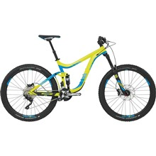 GIANT Reign 27.5 2 LTD-M16-S-yellow/blue