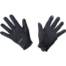 GORE C5 WS Gloves-black-8