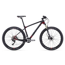 GIANT XTC Advanced 27.5 2-EU-M16-M-comp/red