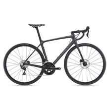 TCR Advanced 2 Disc-Pro Compact M Carbon