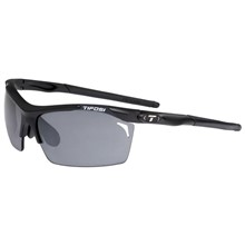 Tifosi Tempt-Matte Black/polarized/Smoke Polarized