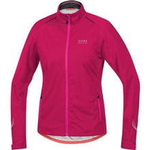 GORE Element GT Active Lady Jacket-jazzy pink/magenta-34