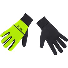 GORE R3 Gloves-neon yellow/black-10