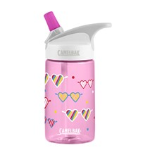 CAMELBAK Eddy Kids 0,4l Love Glasses