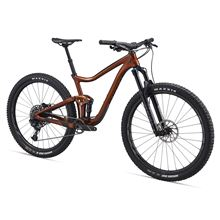 Trance Advanced Pro 29 2-M20-M-copper