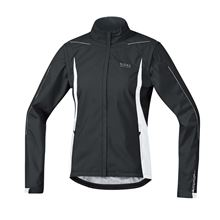 GORE Countdown 2.0 AS ZO Lady Jacket-black/white-42