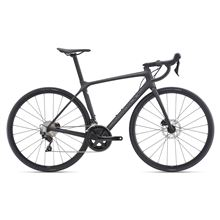 TCR Advanced 2 Disc-Pro Compact ML Carbon