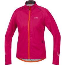 GORE Element GT AS Lady Jacket-jazzy pink/blaze orange-36
