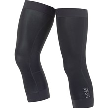 GORE Universal WS Knee Warmers-blk-XL