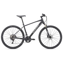 GIANT Roam 0 Disc-M19-M-matte metallic black/gloss chrome/gloss charcoal