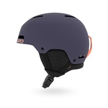 GIRO Ledge Mat Midnight/Peach M