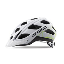 GIRO Hex Mat White/Lime M