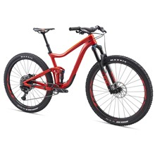 GIANT Trance Advanced Pro 29er 2-M19-L-pure red/neon red