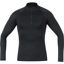 GORE Base Layer Turtleneck-blk-XL