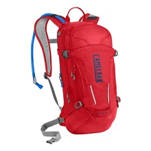 CAMELBAK MULE Racing Red/Pitch Blue