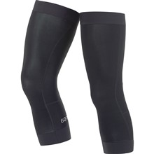 GORE C3 Thermo Knee Warmers-black-M/L