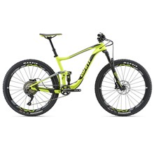 GIANT Anthem Advanced 2-M18-L-yellow