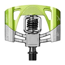 CRANKBROTHERS Mallet 2 Electric Lime/Black