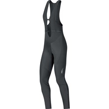 GORE Element WS SO Lady Bibtights+-black-36