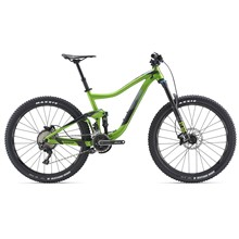 GIANT Trance 2 GE-M19-XL-metallic green/metallic black