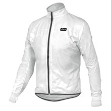 SCICON Ftech rain/wind Jacket ZEROWIND-TUBAG incl.-S