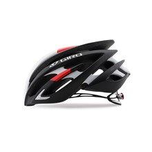 GIRO Aeon Mat Red/Black L