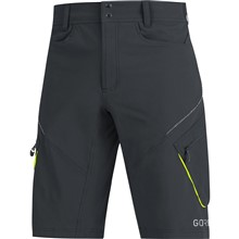 GORE C3 Trail Shorts-black-S