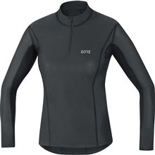 GORE M Women WS Base Layer Thermo Turtleneck-black-36