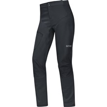 GORE C5 WS Trail 2in1 Pants-black-L