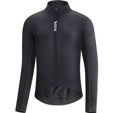 GORE C5 Thermo Jersey-black/terra grey-L