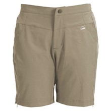 ZOIC Women´s Posh shorts-tan-M