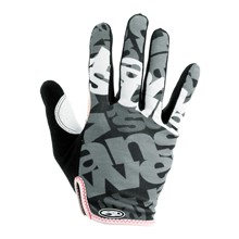 ANSWER Glove Clash-black/grey-L