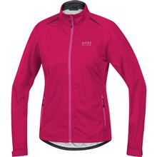 GORE Element Lady GTX Active Jacket-jazzy pink/raspberry rose-36