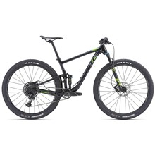 GIANT Anthem 29er 2 NX Eagle-M19-M-black/metallic black/metallic green
