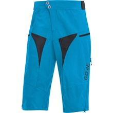 GORE C5 All Mountain Shorts-dynamic cyan-XL