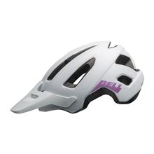 BELL Nomad W Mat White/Purple
