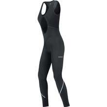 GORE C5 Women Thermo Bib Tights+-black-38