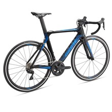 GIANT Propel Advanced 2-M19-L-carbon/vibrant blue