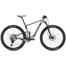 Anthem Advanced Pro 29 2-M20-M-rainbow silver/black