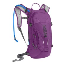CAMELBAK LUXE Light Purple/Charcoal