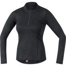 GORE Base Layer Lady Turtleneck-black-34