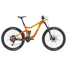 GIANT Reign SX-M18-M-orange